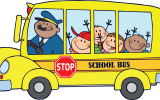 Bus Registration for current students – Open Now!